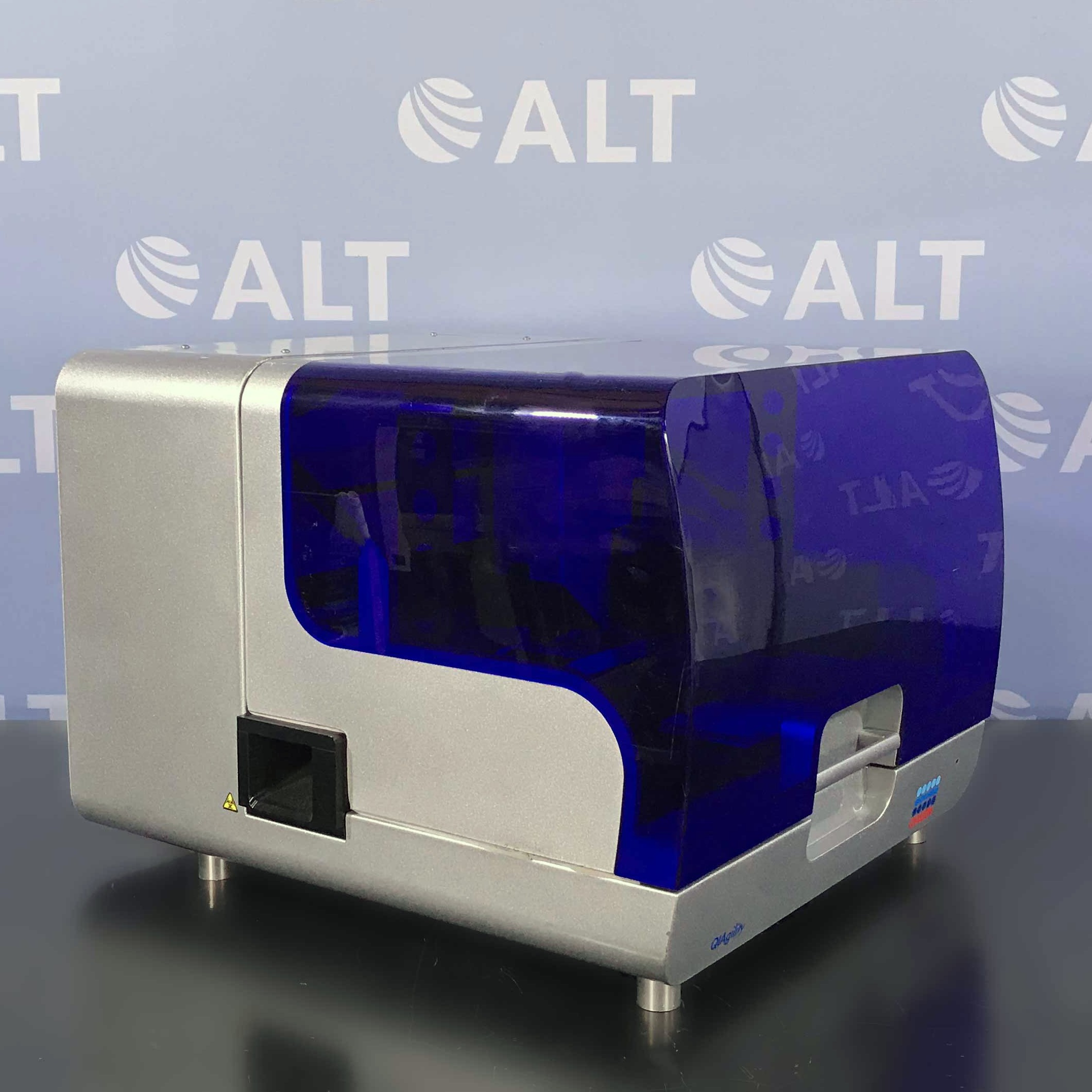 Qiagen QIAgility System HEPA/UV Image