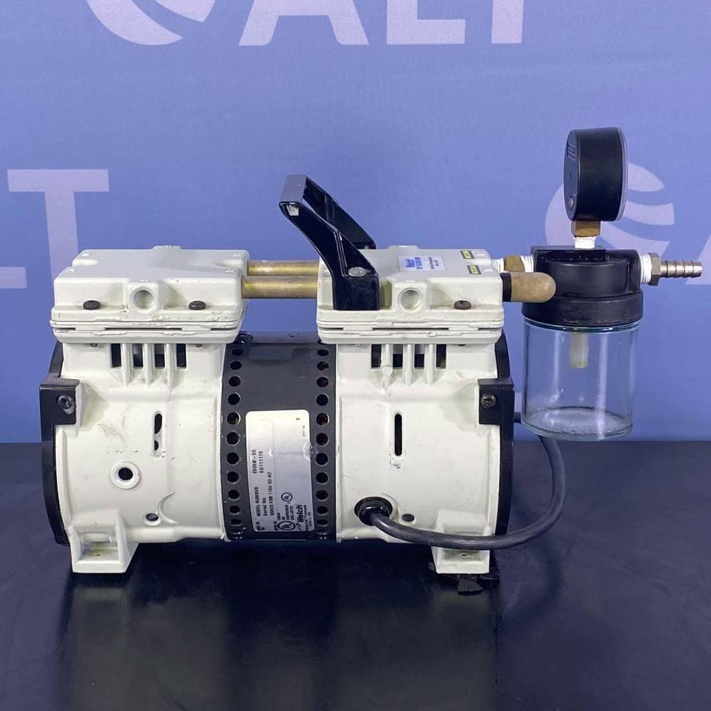 Welch Dry Vacuum Pump, Model 2565B-50 Image