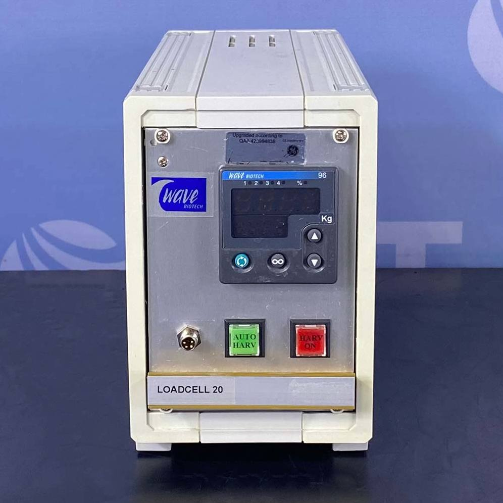 LOADCELL20 Perfusion Controller Name