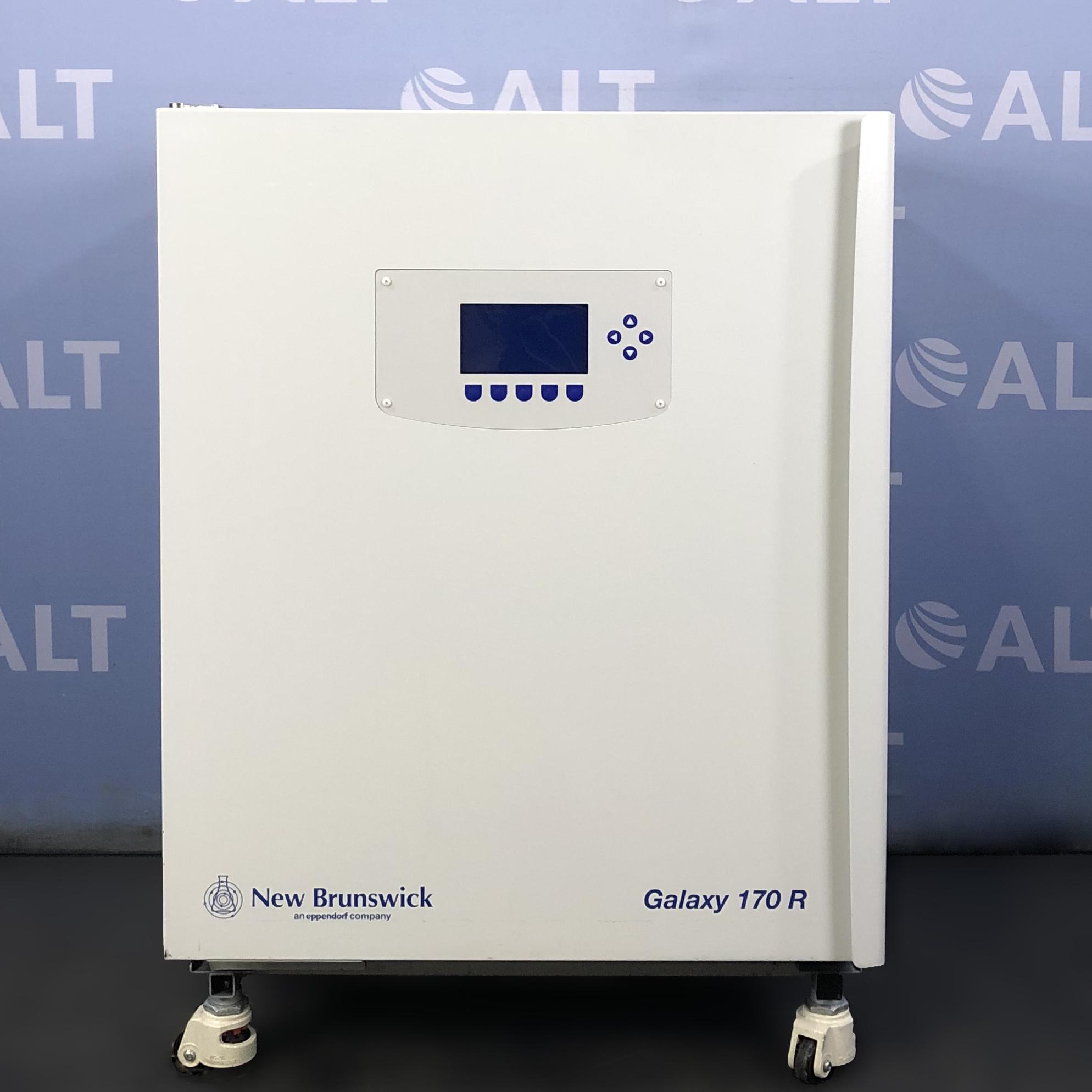 Galaxy 170 R CO2 Incubator Name