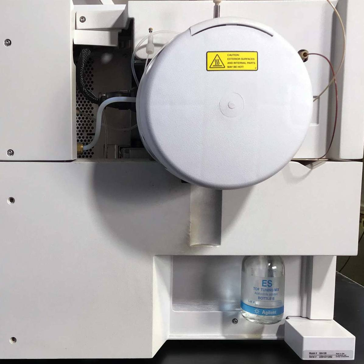Agilent Technologies 6410B Triple Quadrupole LC/MS System With Agilent 1290 Infinity System Image