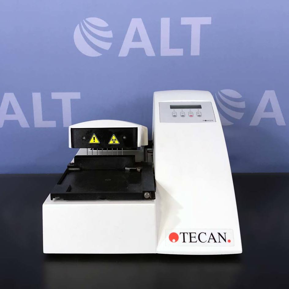 Tecan Columbus Plus Basic Microplate Washer Image