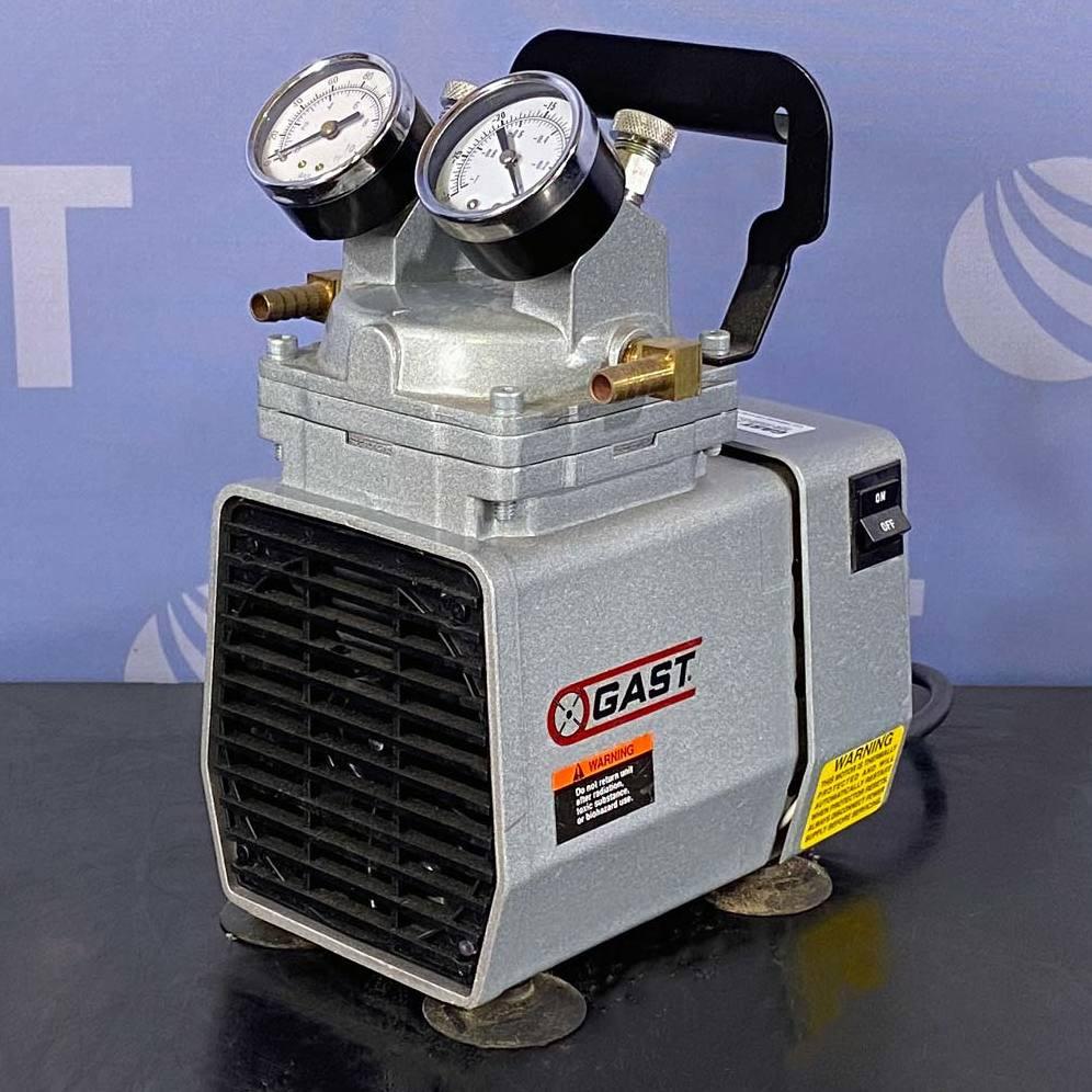 DOA-P704-AA Vacuum Pump Name