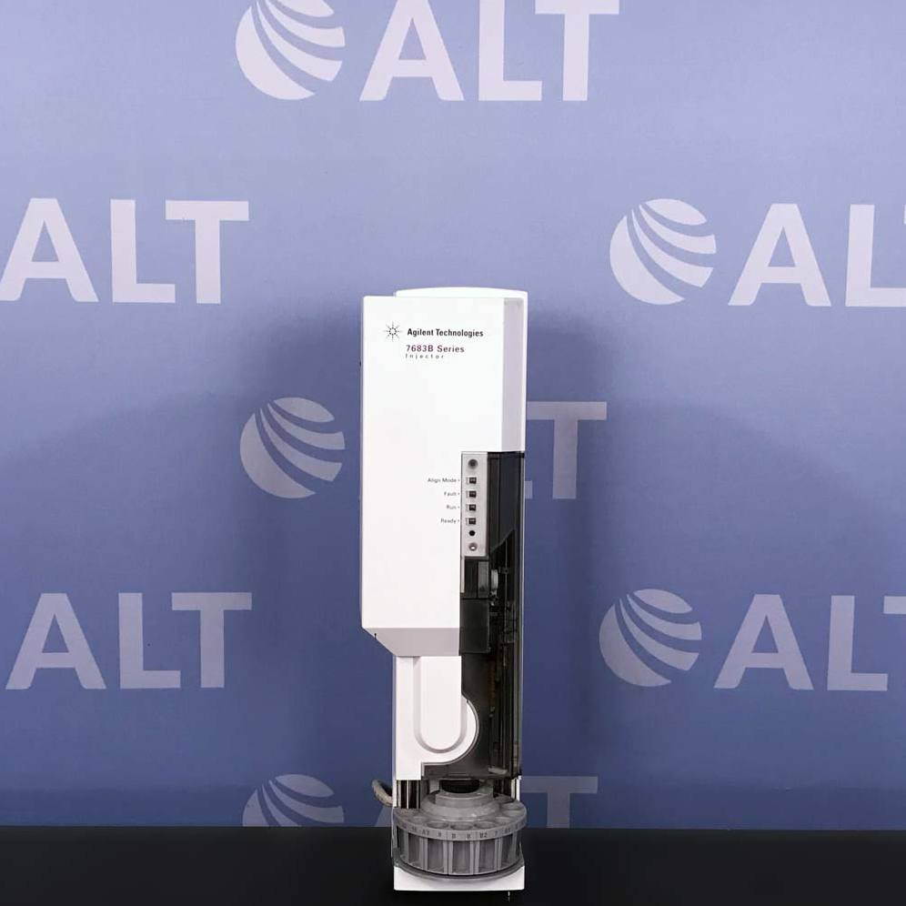 Agilent 7683B (G2913A) Automatic Liquid  Sampler Image