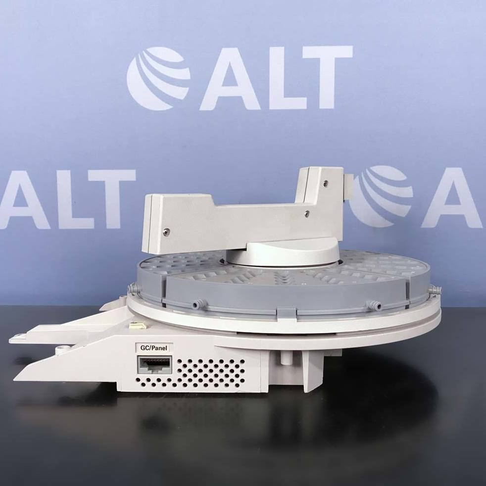 Agilent 7683 Series ALS Automatic Liquid Sampler Tray (G2614A) Image
