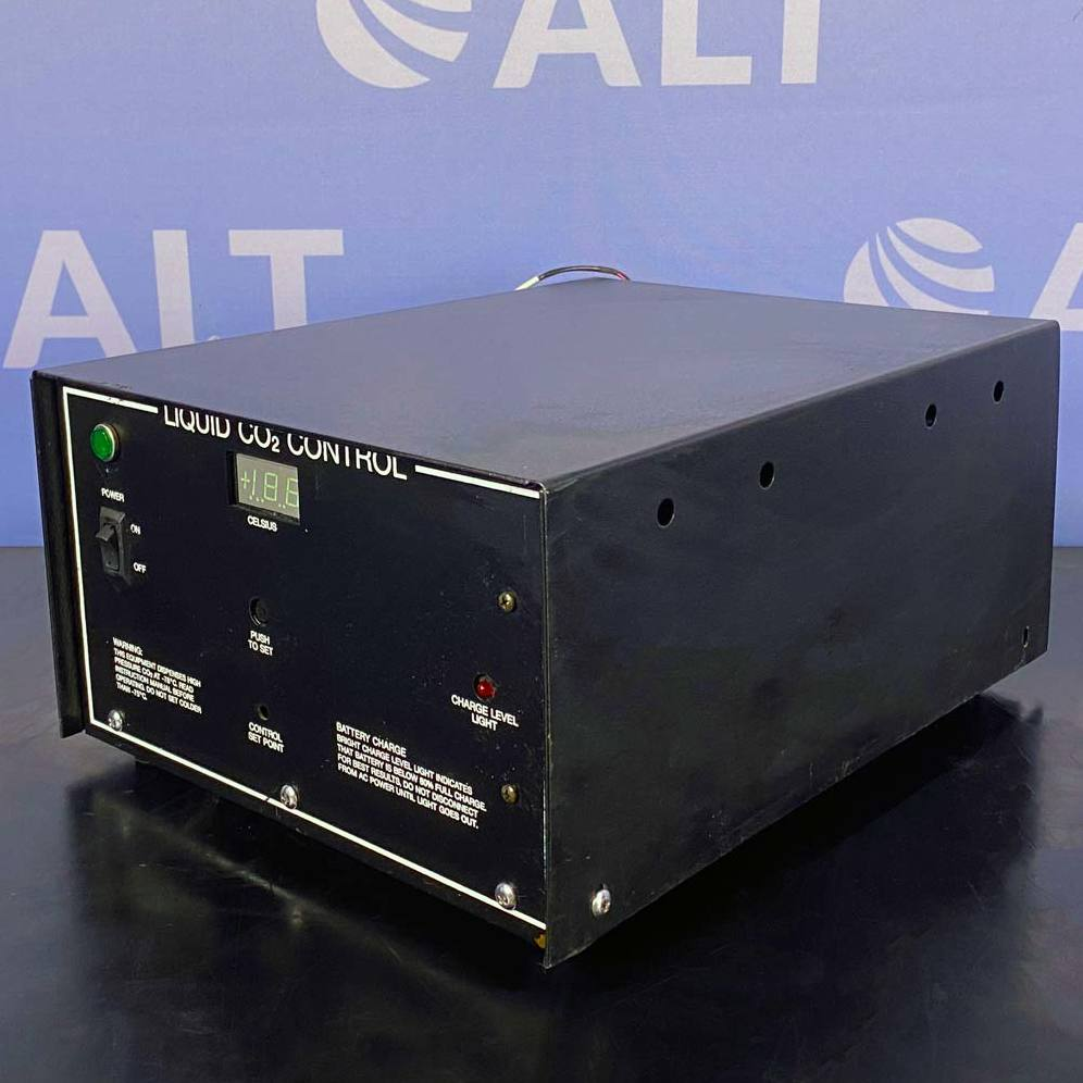 Revco Model 6593-2 Liquid Co2 Control Image