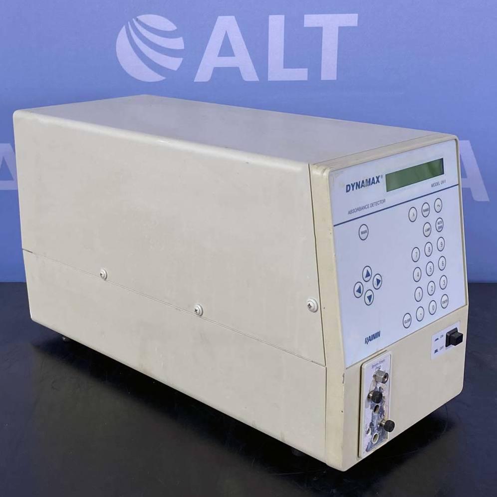 Dynamax UV-1 Absorbance Detector Image