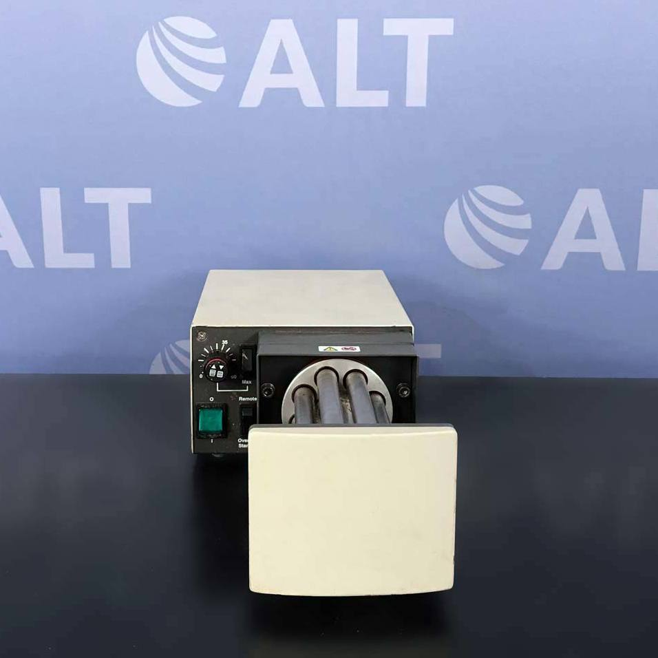 Zellweger Analytics Lachat 302L Peristaltic Roller Reagent Pump Image