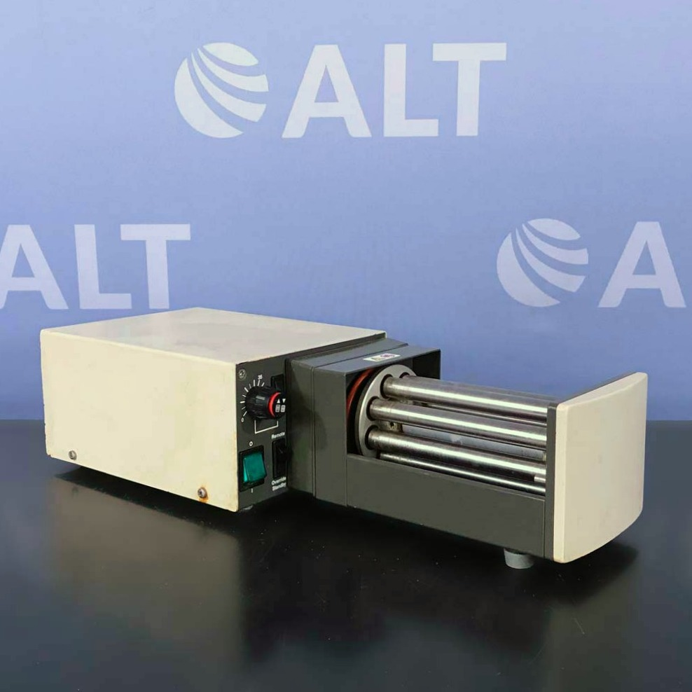 Lachat 302L Peristaltic Roller Reagent Pump Name