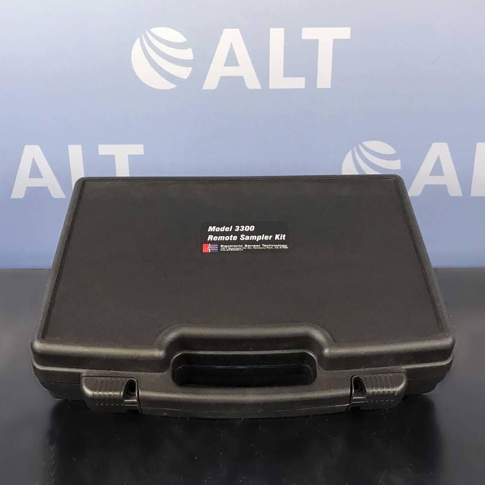 Electronic Sensor Technology Model 3300 Remote Sampler Kit Image