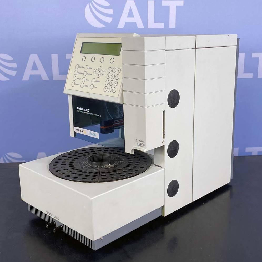 Rainin Dynamax AL-1A Autosampler Image