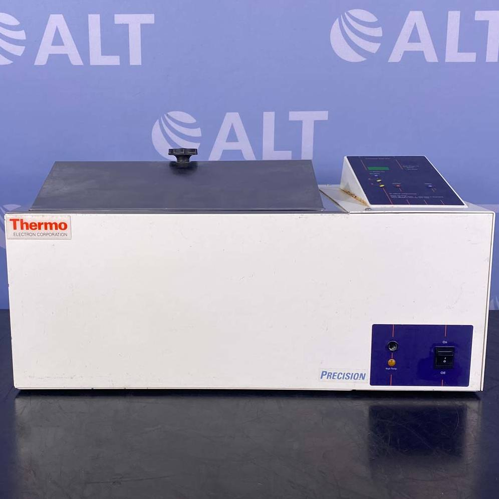 Thermo Electron Corporation Precision 2878 Circulating Water Bath Image