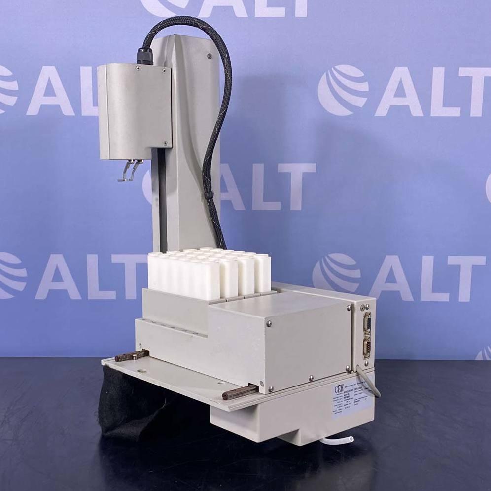 CEM Intellivent Explorer Autosampler, Model 541416 Image