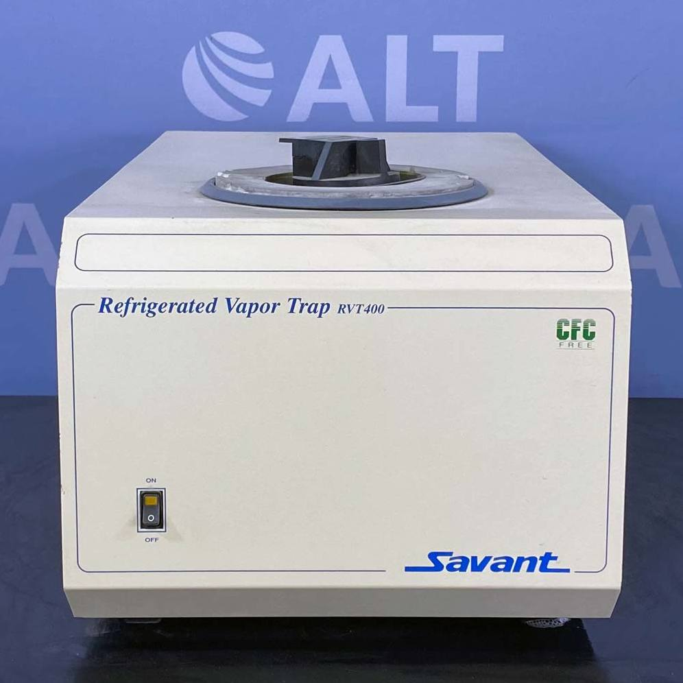 RVT400-115 Refrigerated Vapor Trap Name