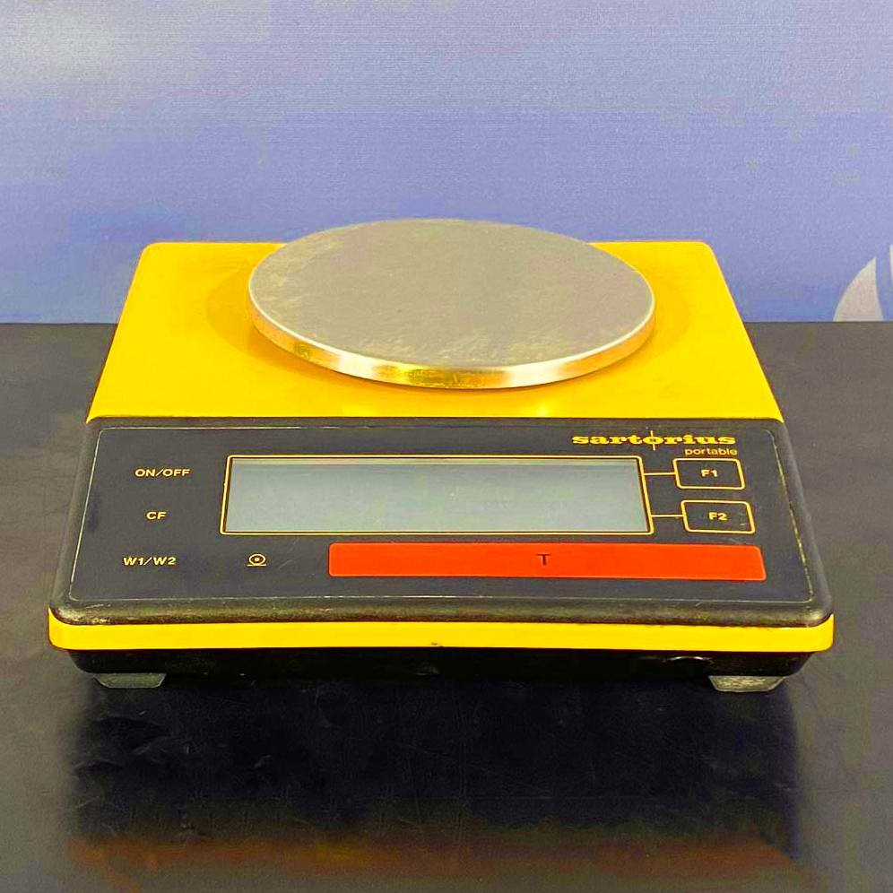 Precision Scale, Model PT 600 Name