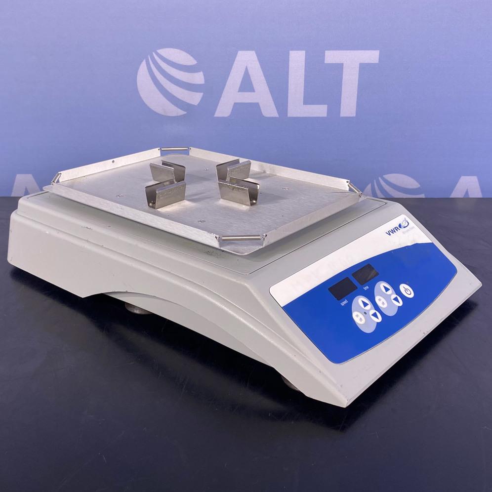 VWR Scientific Micro Plate Shaker Image