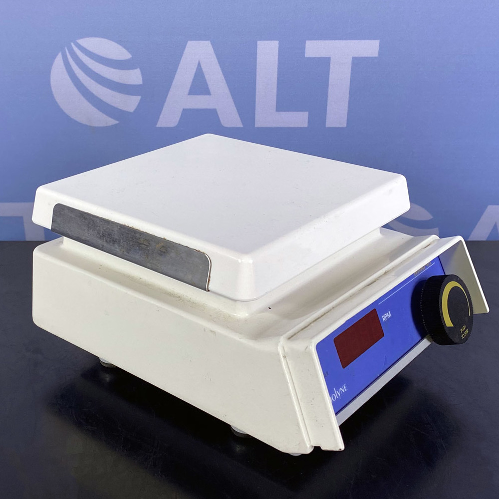 Barnstead/Thermolyne Mirak S72525 Magnetic Stirrer Image