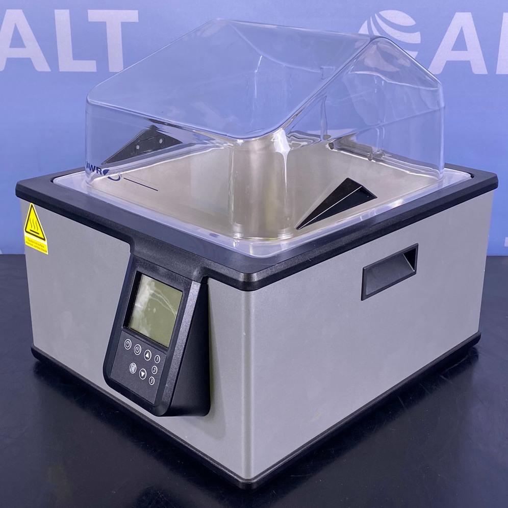 Cole-Parmer StableTemp Digital Utility Water Bath Model WB10 Image