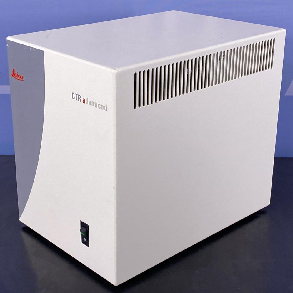 Leica CTR Advanced Electronics Box Image