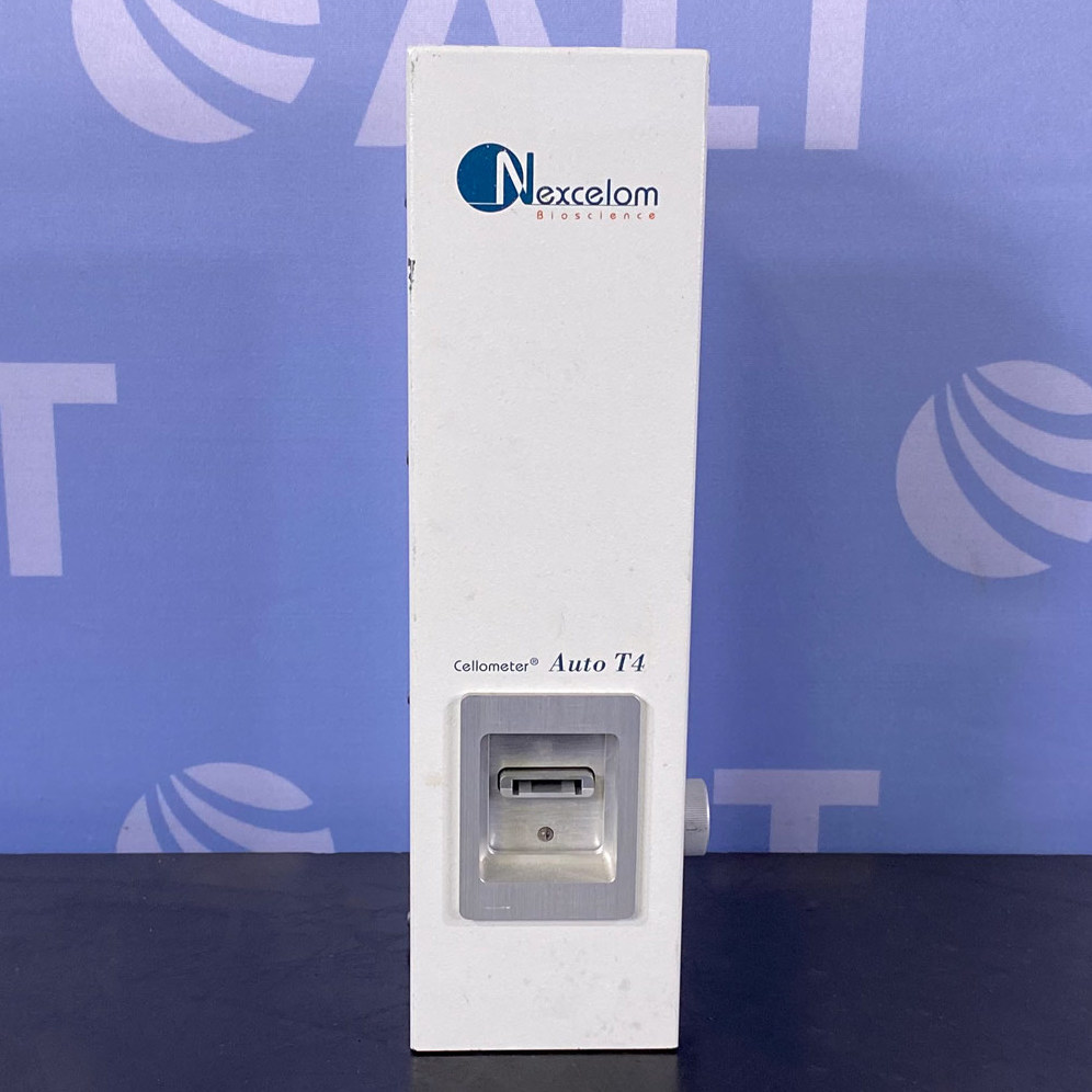 Nexcelom Bioscience  Auto T4 Plus Cell Counter Image