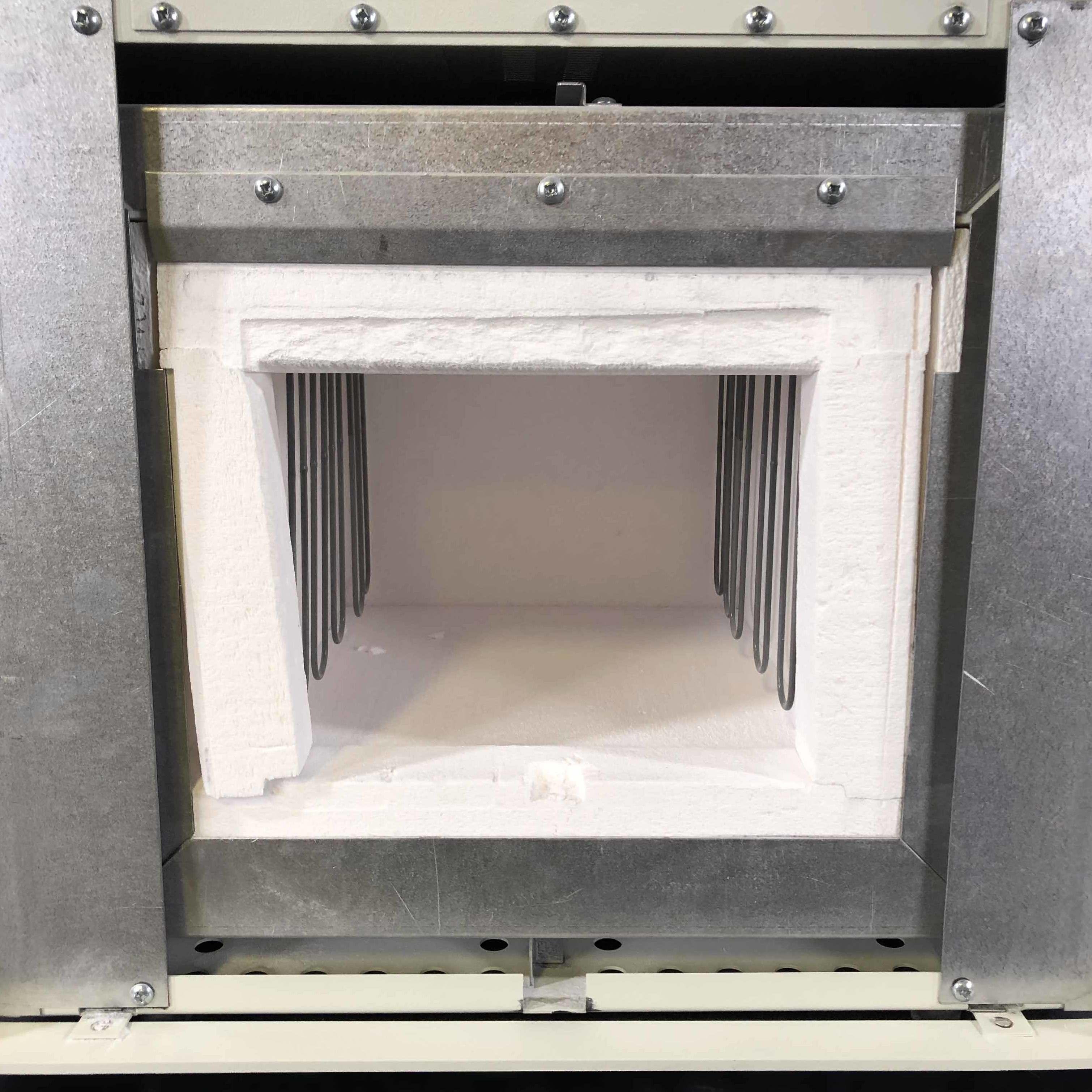 Lindberg/Blue M 1700°C Box Furnace Model BF51524C Name
