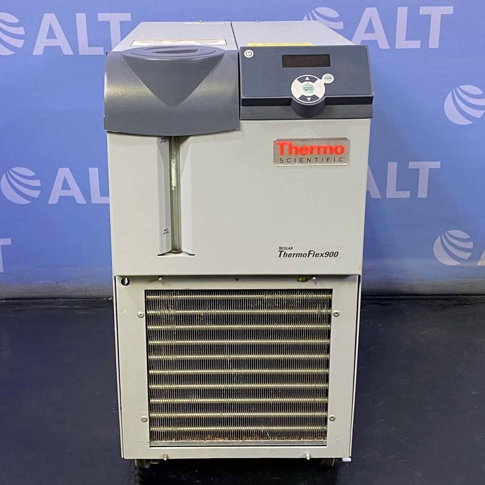 Neslab ThermoFlex 900 Recirculating Chiller Name