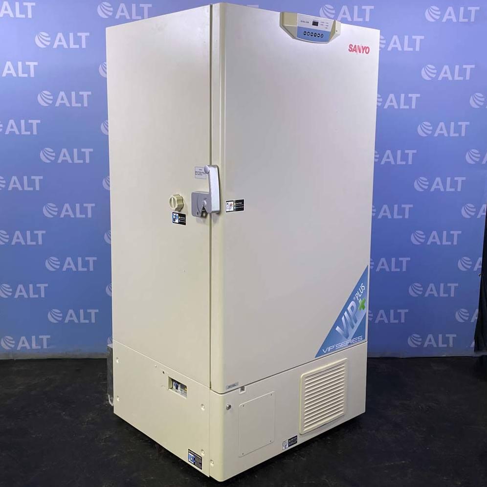Sanyo Ultra-Low Temperature Freezer, MDF-U76VC Image
