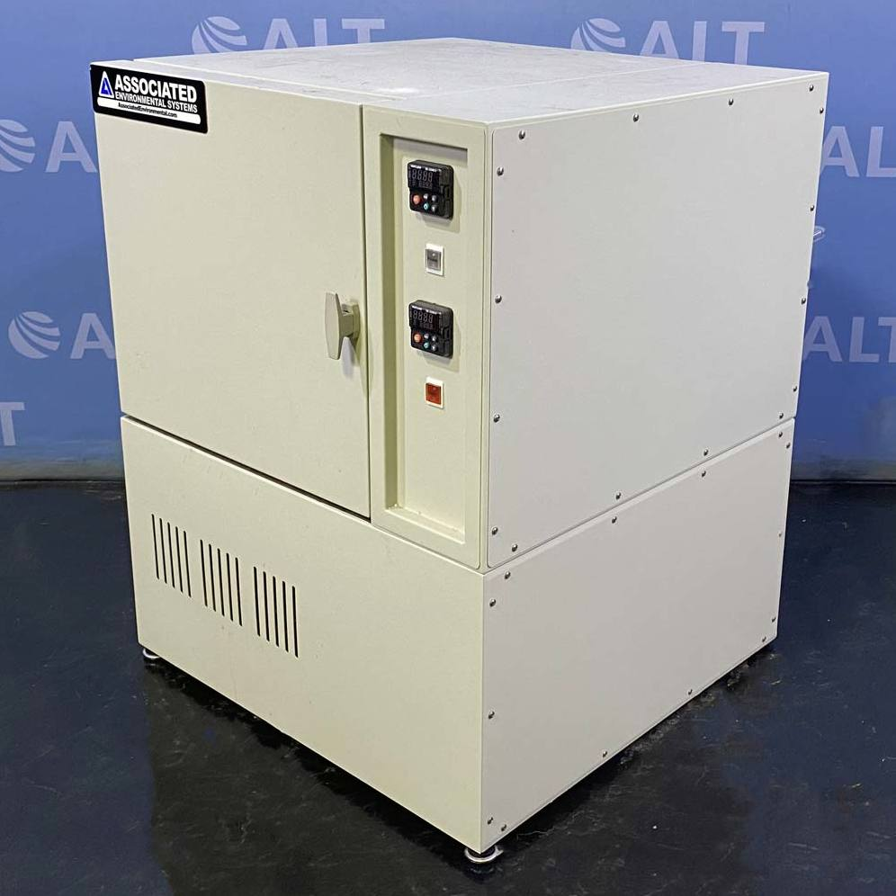 Associated Environmental Systems LH-1.5 Temperature & Humidity Test Chamber Image