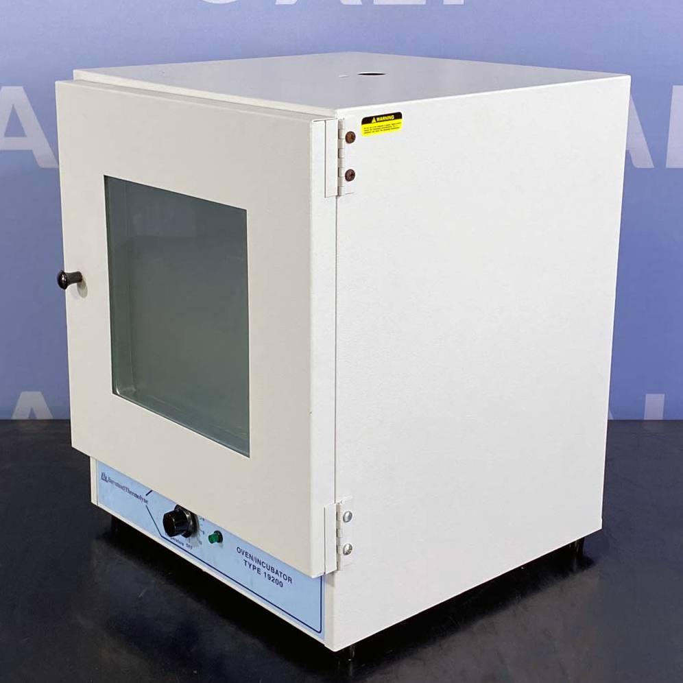 Thermolyne Type 19200 Oven / Incubator Image