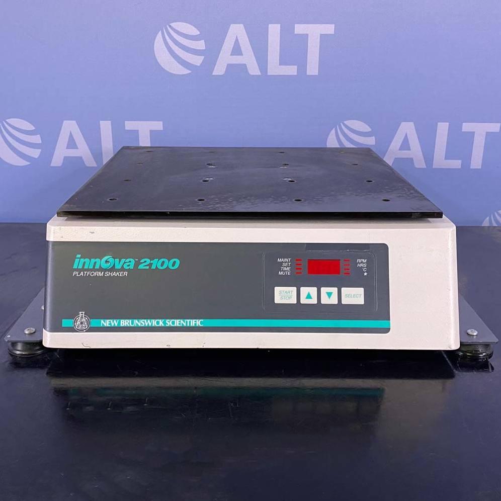 New Brunswick Scientific Co Innova 2100 Platform Shaker Image