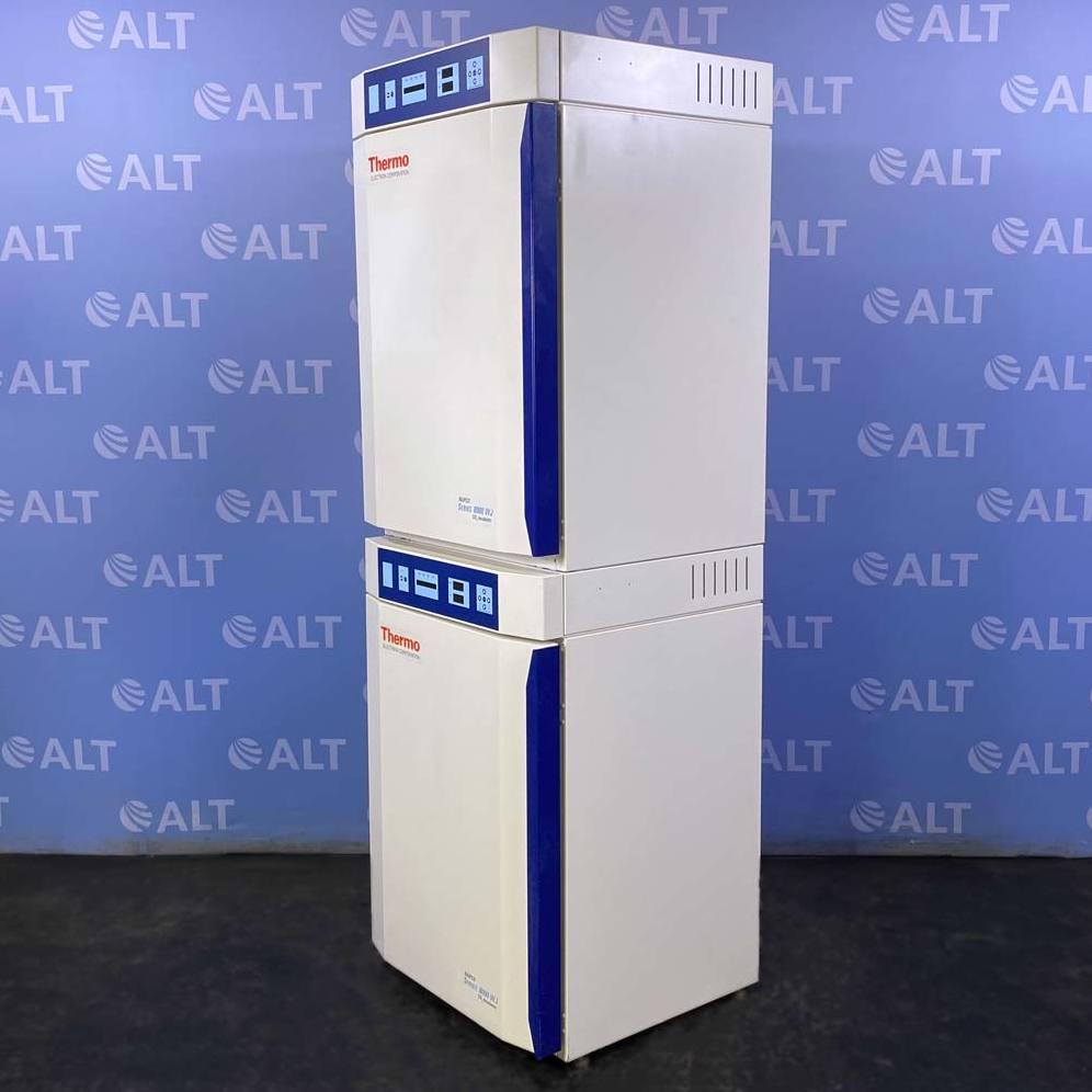 Napco 8000 Series Dual Stack Incubator, Model 3578 Image
