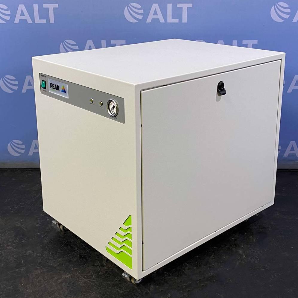 Peak Scientific Genius Series Nitrogen Generator, Model NM32LA Image