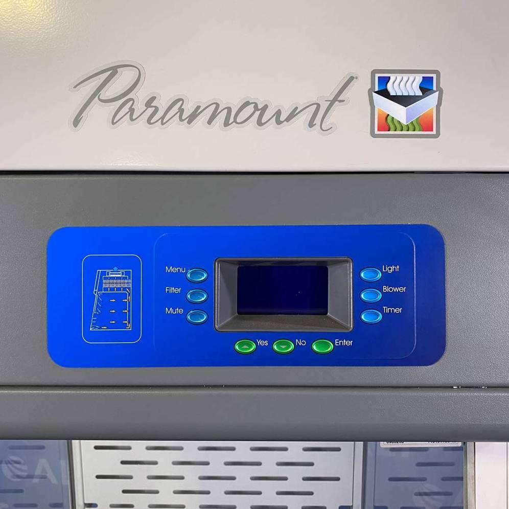 Labconco 2' Paramount Ductless Enclosure, Model 69632 Image