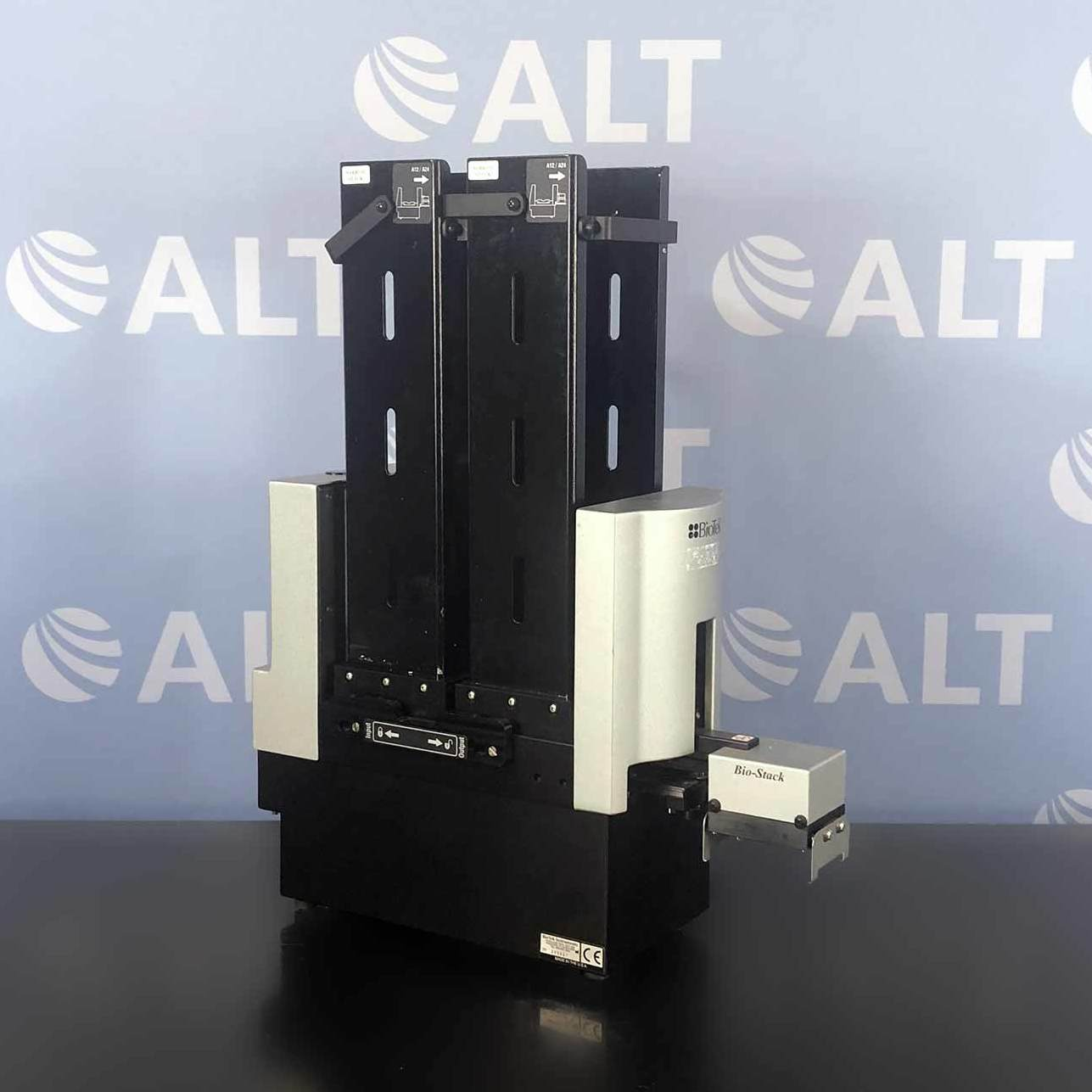 BioTek BioStack Automated Microplate Stackers Image
