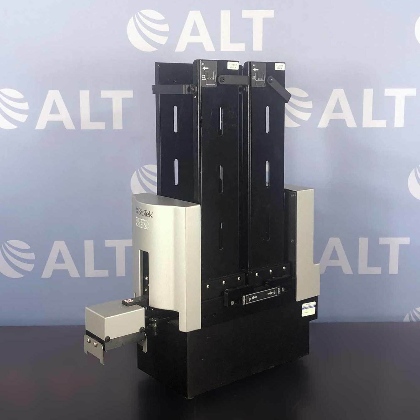BioStack Automated Microplate Stackers Name