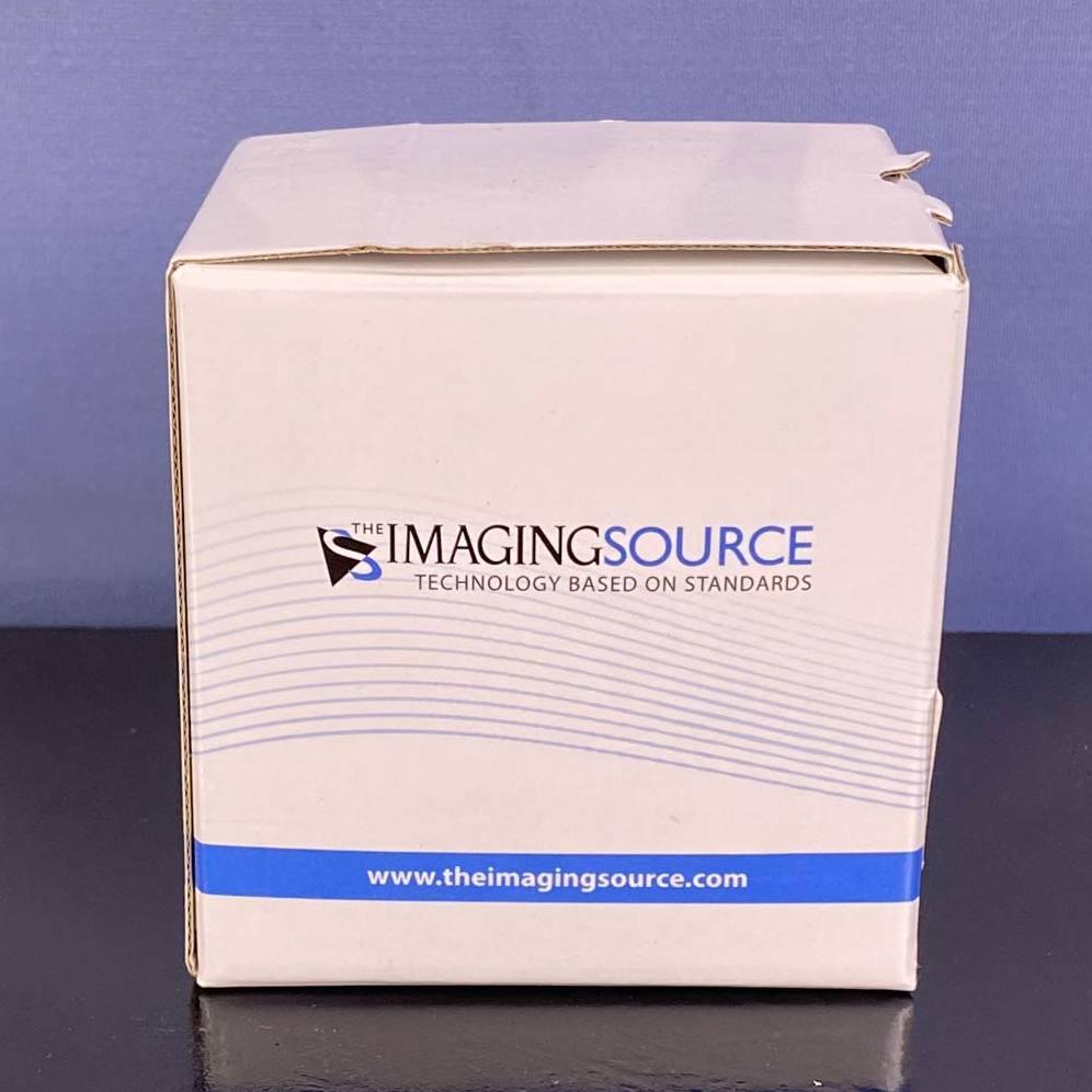 ImagingSource USB CCD Monochrome Camera Image