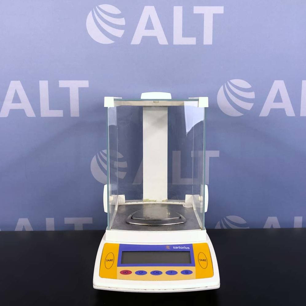 CP124S Analytical Balance Name