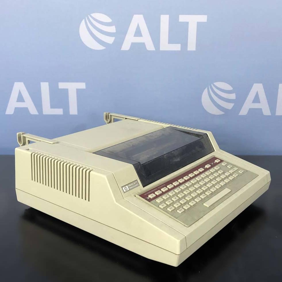 Hewlett Packard 3396 Series II Integrator Image