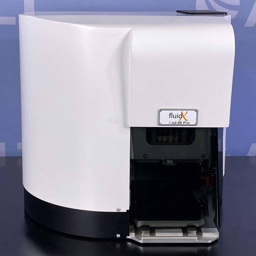 Brooks Life Science Systems FluidX Xsd-96 Pro Screwcapper Image