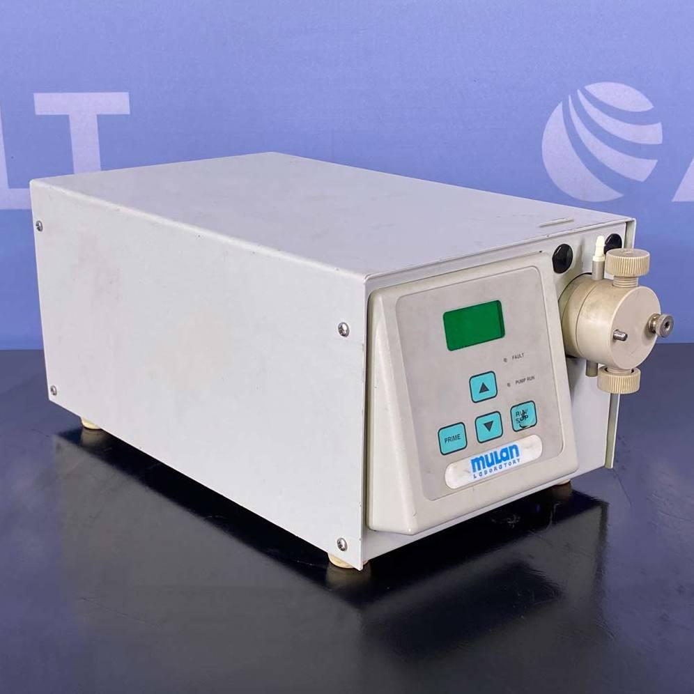 Analytical Scientific Instruments Series I HPLC Pump Image