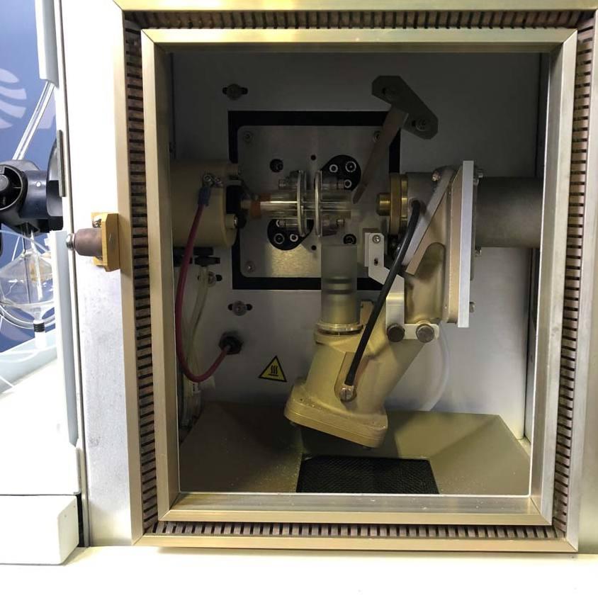 Perkin Elmer Optima 8300 ICP-OES Spectrometer Image