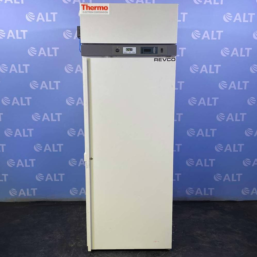 Thermo Scientific Revco Lab Refrigerator, Model REL2304A21 Image
