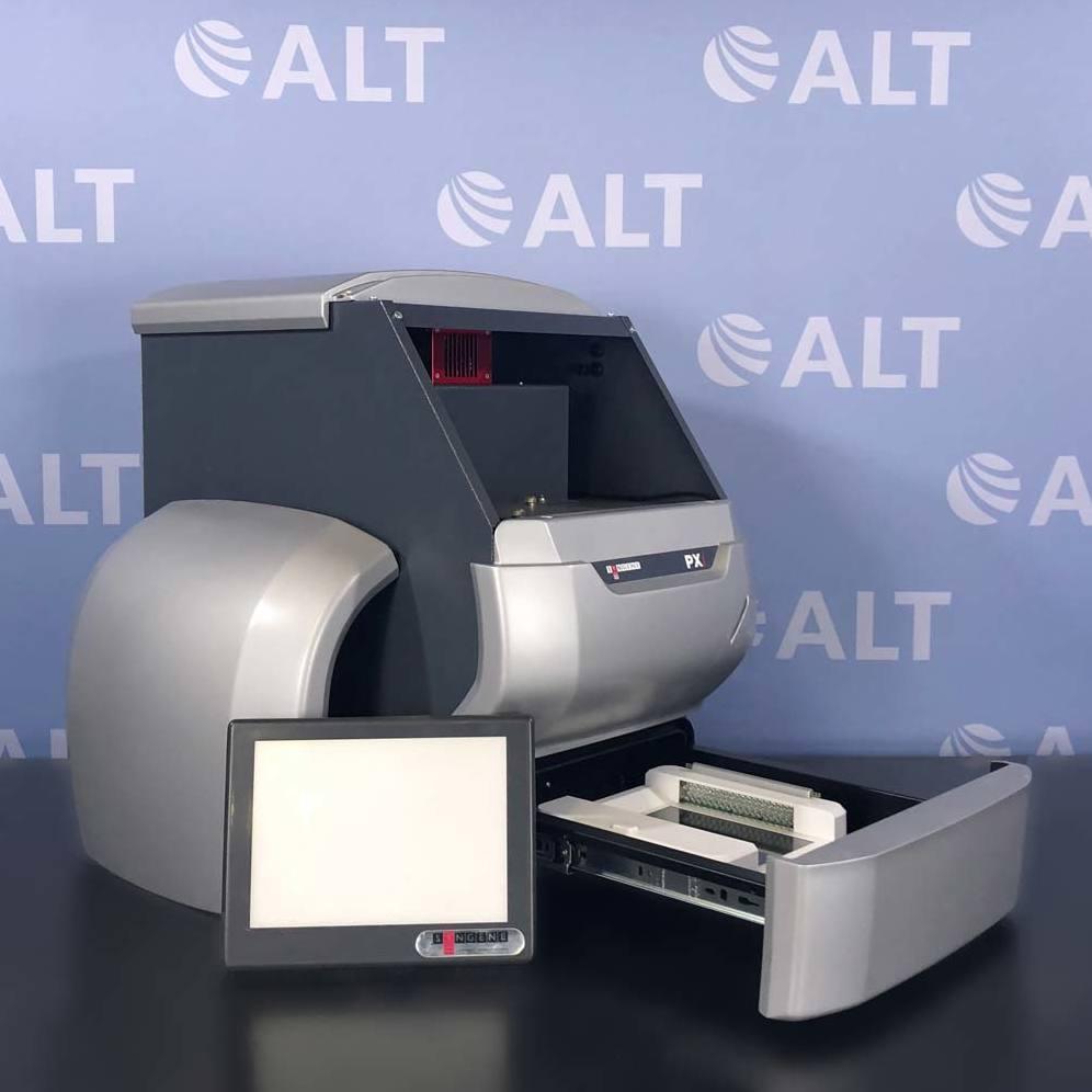 Syngene PXi6 Gel And Blot Imaging System With UltraSlim-LED Gel Illuminator and LP-300N Light Panel Image