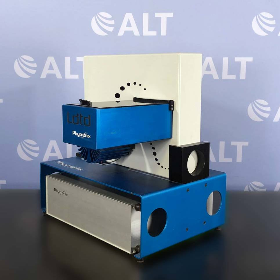 Phytronix  LDTD-960 Laser Diode Thermal Desorption Ion Source with Controller Image