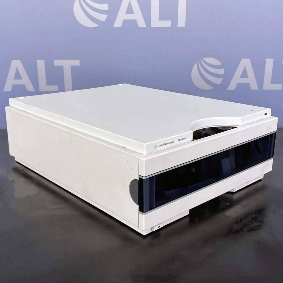 Agilent Technologies 1260 Series G1321C Fluorescence Detector Image