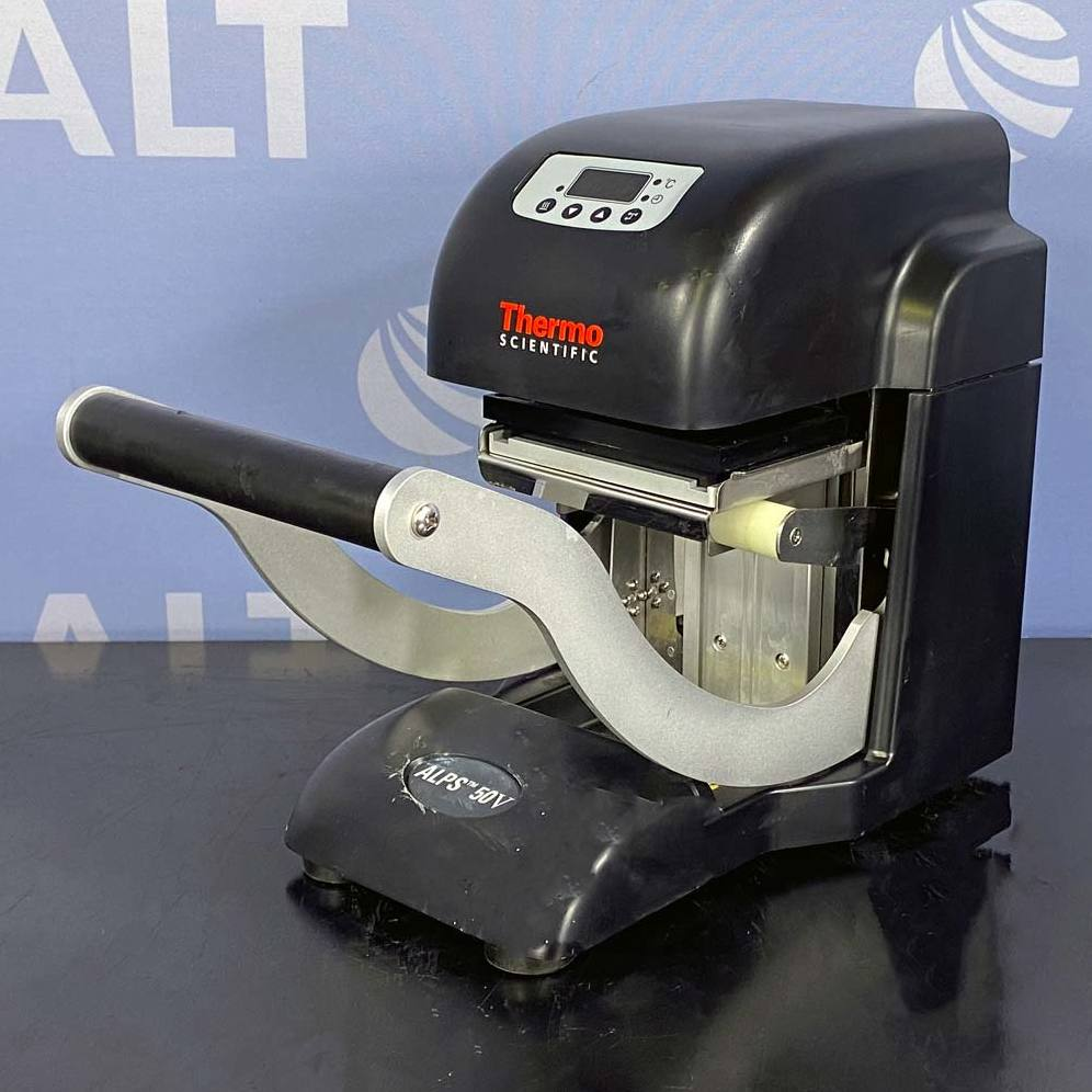 Thermo Scientific ALPS 50 V Microplate Variable Temperature Heat Sealer Image
