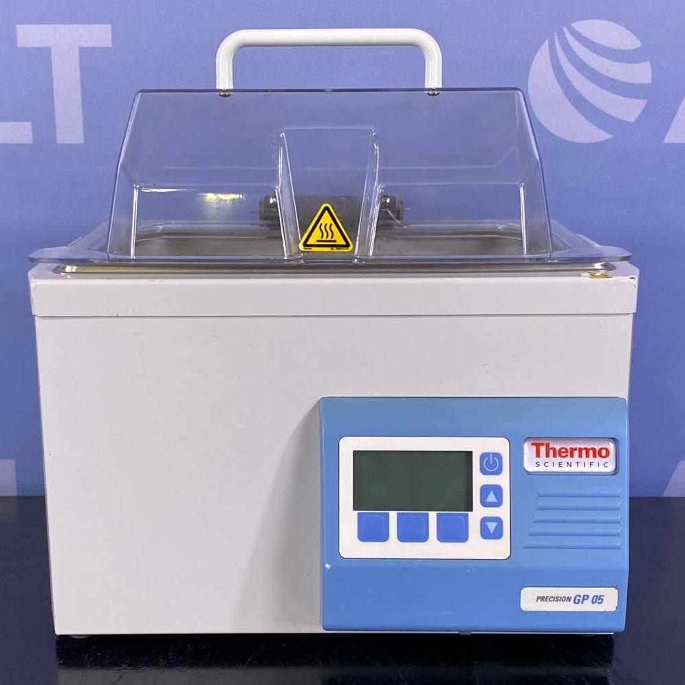 Thermo Scientific Precision GP 2S 2L Shallow General Purpose Water Bath, Model TSGP2S Image
