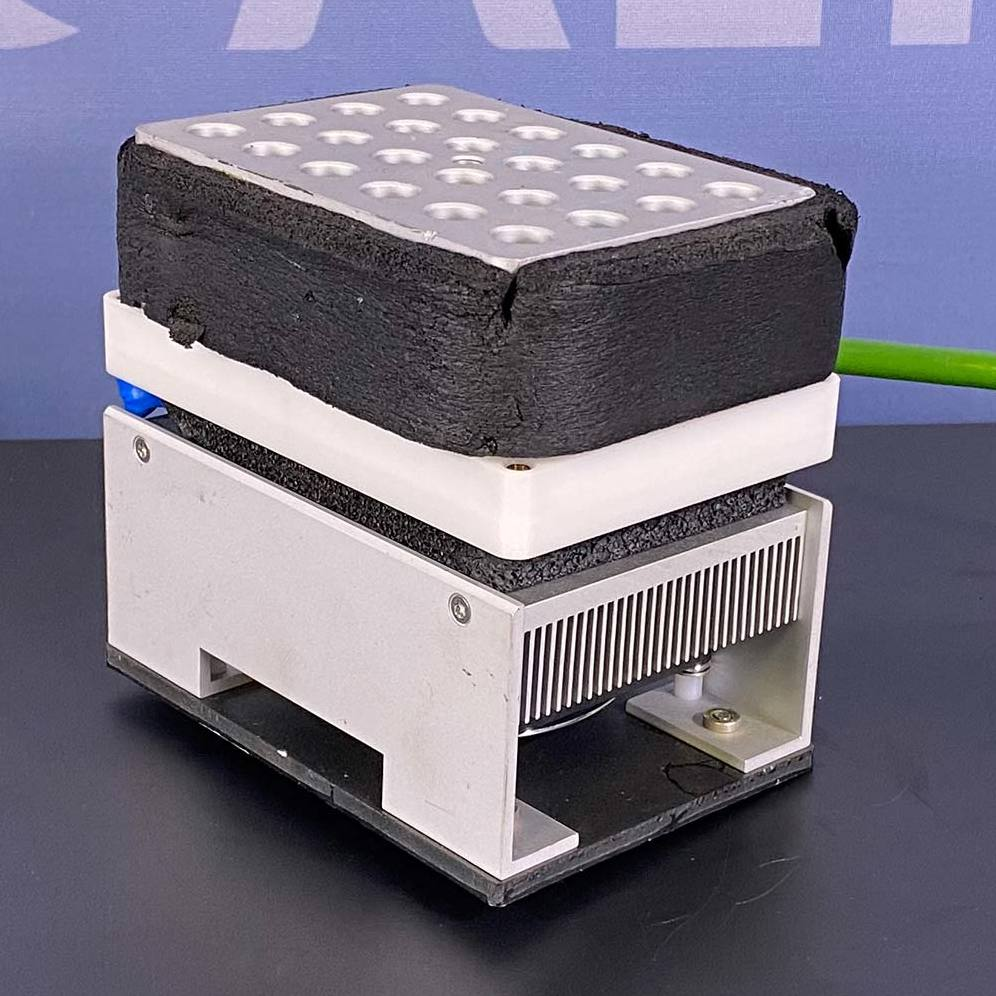 Inheco CPAC Ultraflat P/N 7000190-A PCR/Thermal Cycler Image