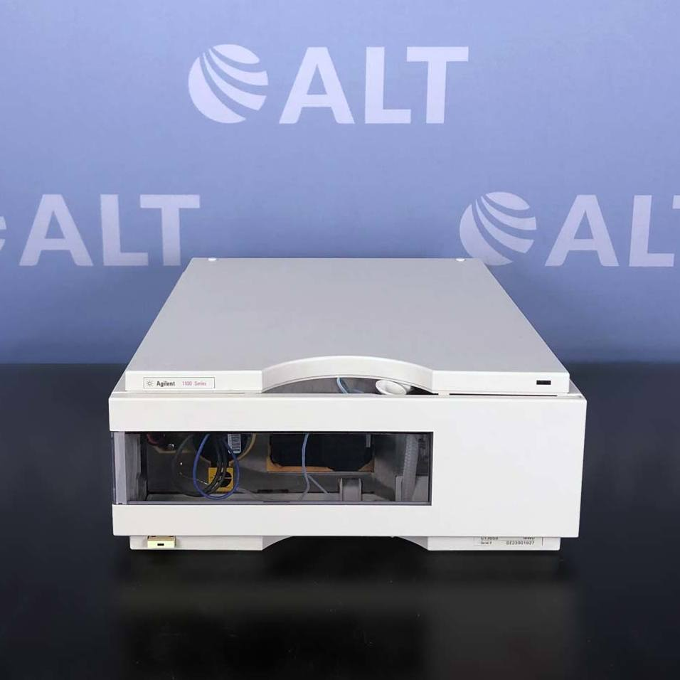 Agilent Technologies 1100 Series Multi-Wavelength Detector G1365B Image