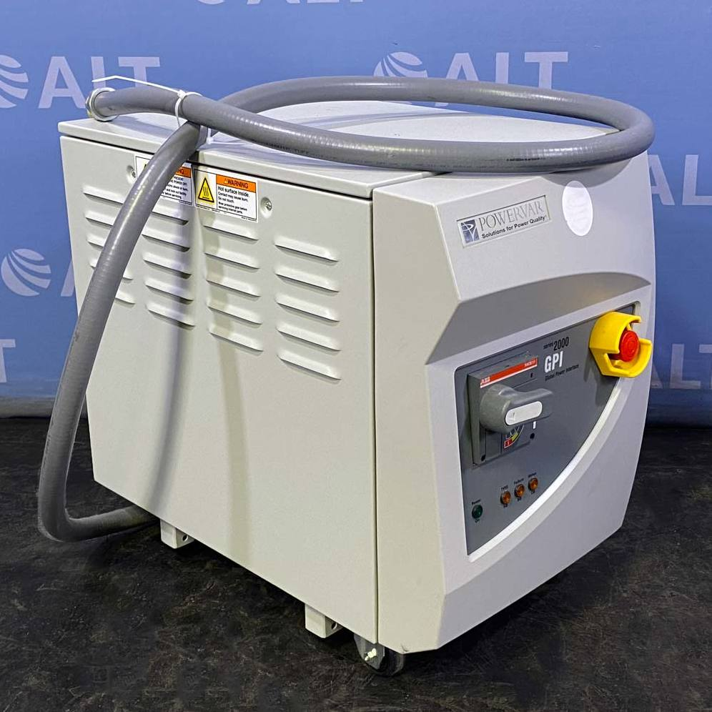Thermo Fisher Scientific LTQ Orbitrap Discovery with LTQ XL Ion Trap, Powervar Series 2000 GPI and Chiller Image